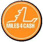 Miles4Cash